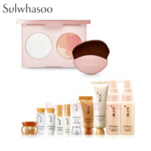 SULWHASOO Makeup Multi Kit Set [Peach Blossom Spring Utopia Limited Edition]